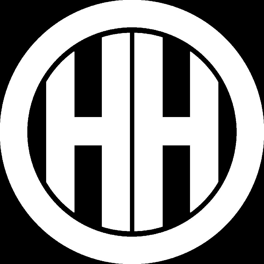 Hammy Havoc First Logo