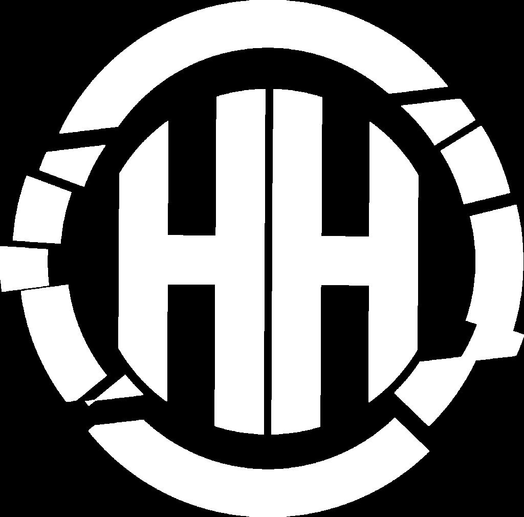Hammy Havoc Second Logo