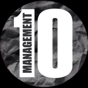 10 Management (Old Logo)
