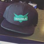 OMGOBLIN Snapback
