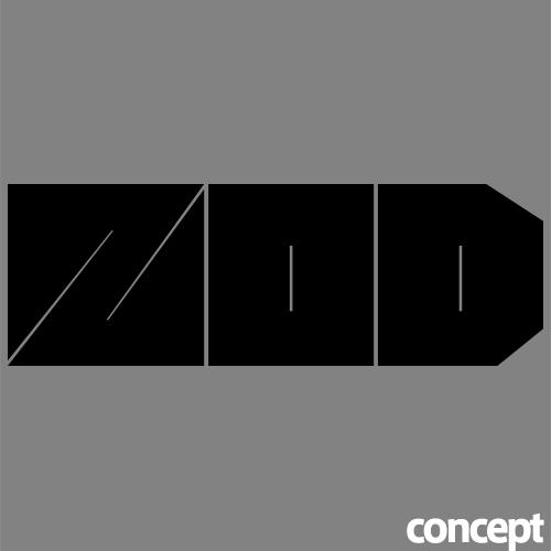 Zod Concept 2