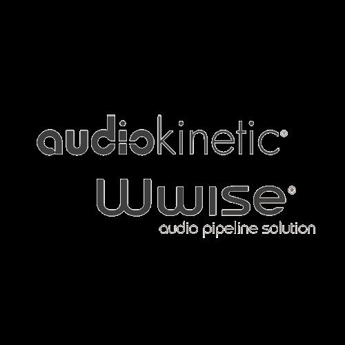AudioKinetic Wwise Logo