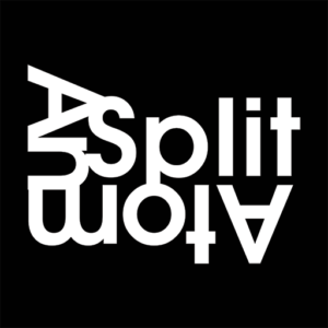 Split An Atom Site Icon