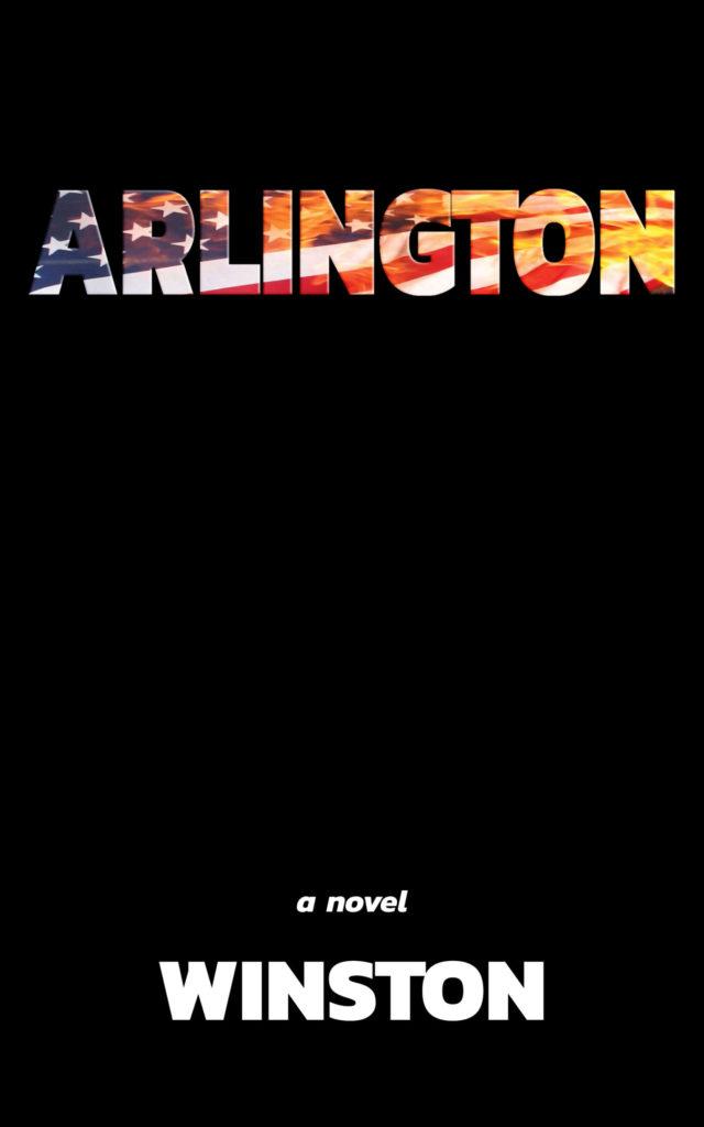 Arlington by Winston Kindle Cover