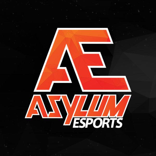 Asylum eSports Logo Case Study 6