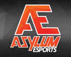 Asylum eSports Logo Case Study 8