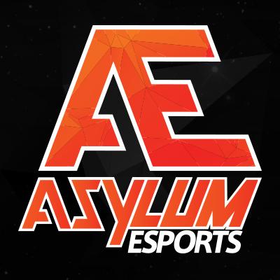 Asylum eSports Logo Case Study 7