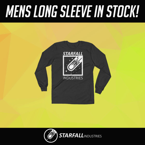 Starfall Industries Brand Case Study 2