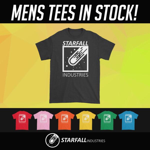 Starfall Industries Brand Case Study 4