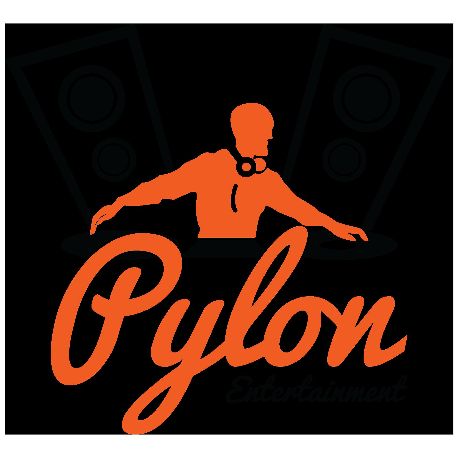 Pylon Entertainment Logo