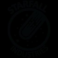 Starfall Industries Logo