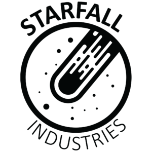Starfall Industries Logo