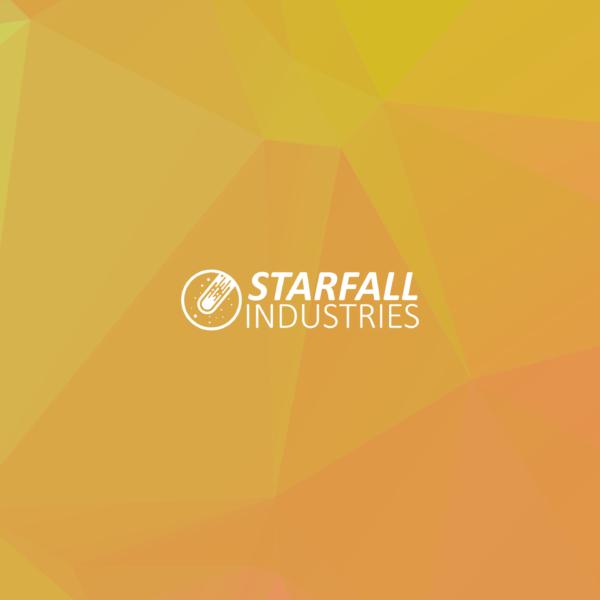 Starfall Industries Brand Case Study 12