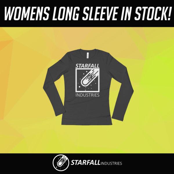 Starfall Industries Brand Case Study 7