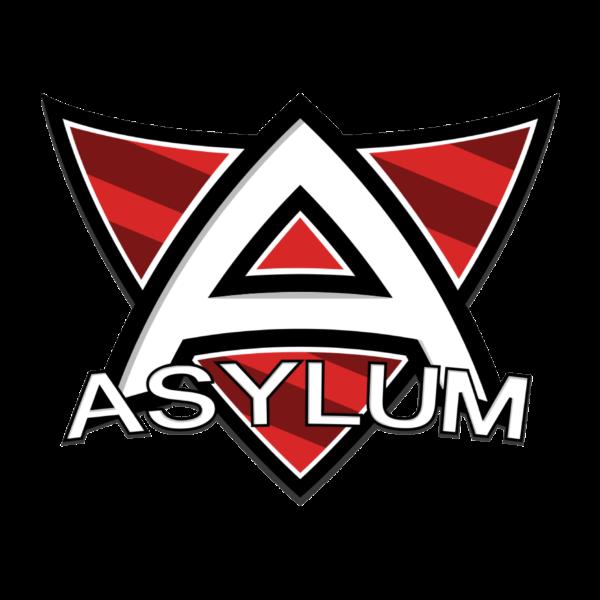 Asylum eSports Logo Case Study 4