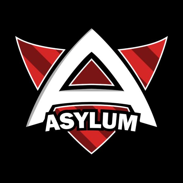 Asylum eSports Logo Case Study 2