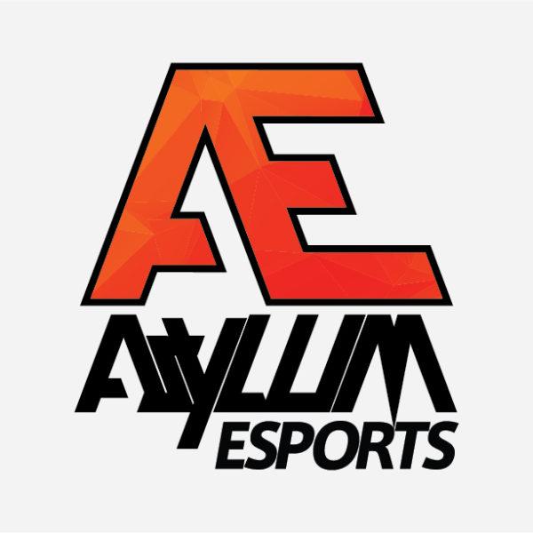 Asylum eSports Logo Case Study 5