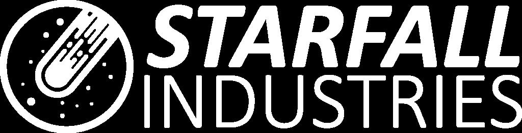 Starfall Industries Brand Case Study 1
