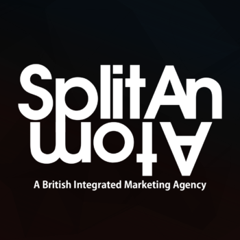 Split An Atom 2018 Logo & Brand Identity Announcement Featured Image