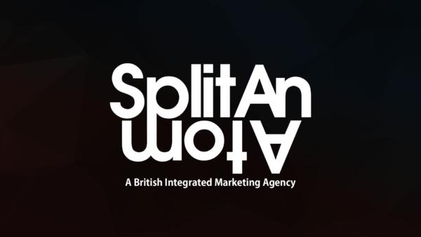 Split An Atom 2018 Logo & Brand Identity Announcement Featured Image