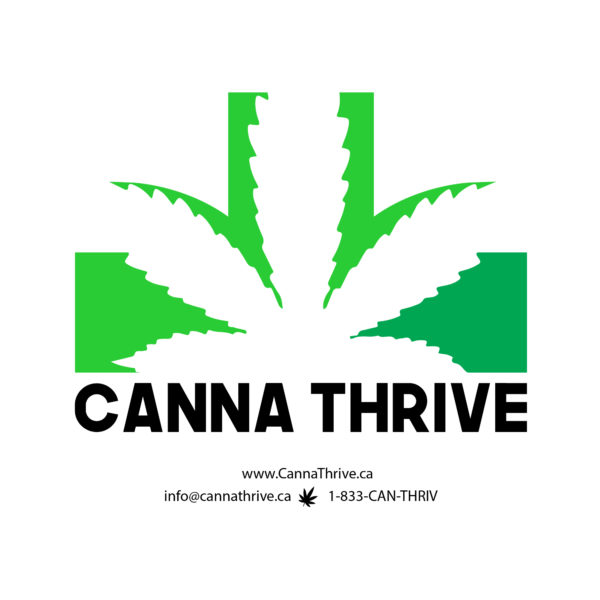 Canna Thrive Brand Development 1