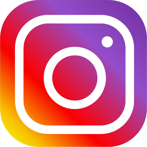 Instagram Icon (Transparent)