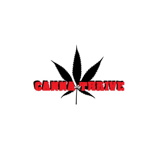 Canna Thrive Brand Development 3