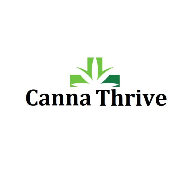 Canna Thrive Brand Development 4