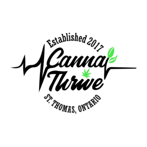 Canna Thrive Logo