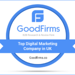 GoodFirms Top Digital Marketing Company in UK