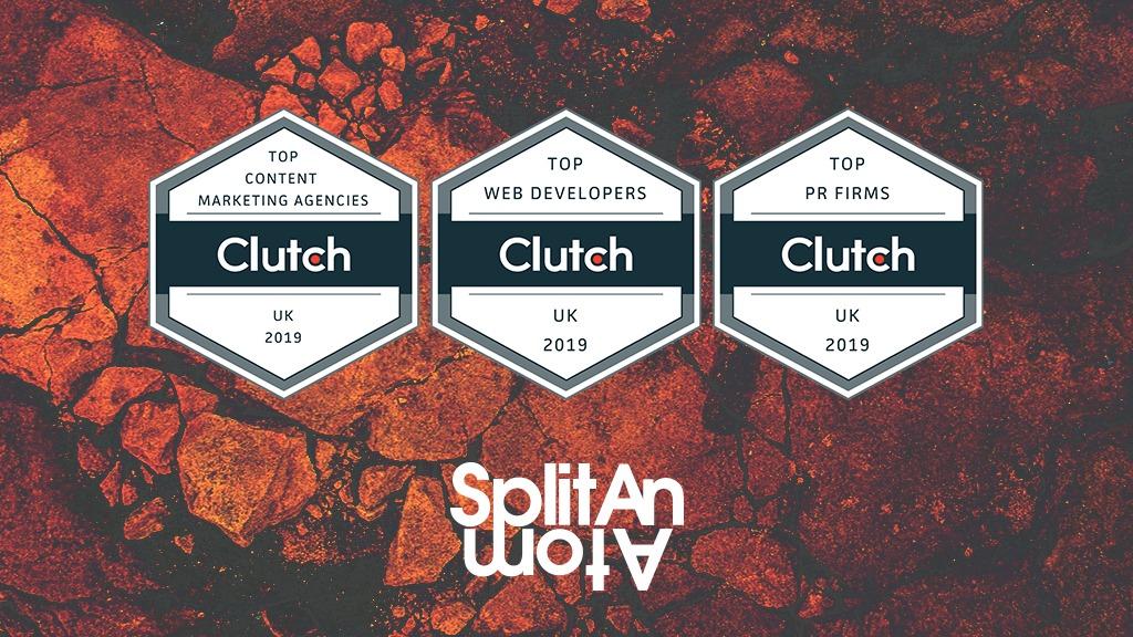 Clutch 2019 Awards