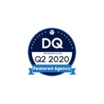 DevQuarterly Featured Agency Award Q2 2020