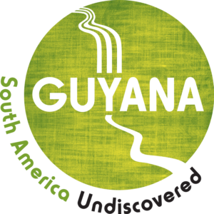 Guyana Tourism Authority logo