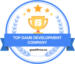 GoodFirms Top Game Development Company
