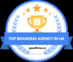 GoodFirms Top Branding Agency in UK