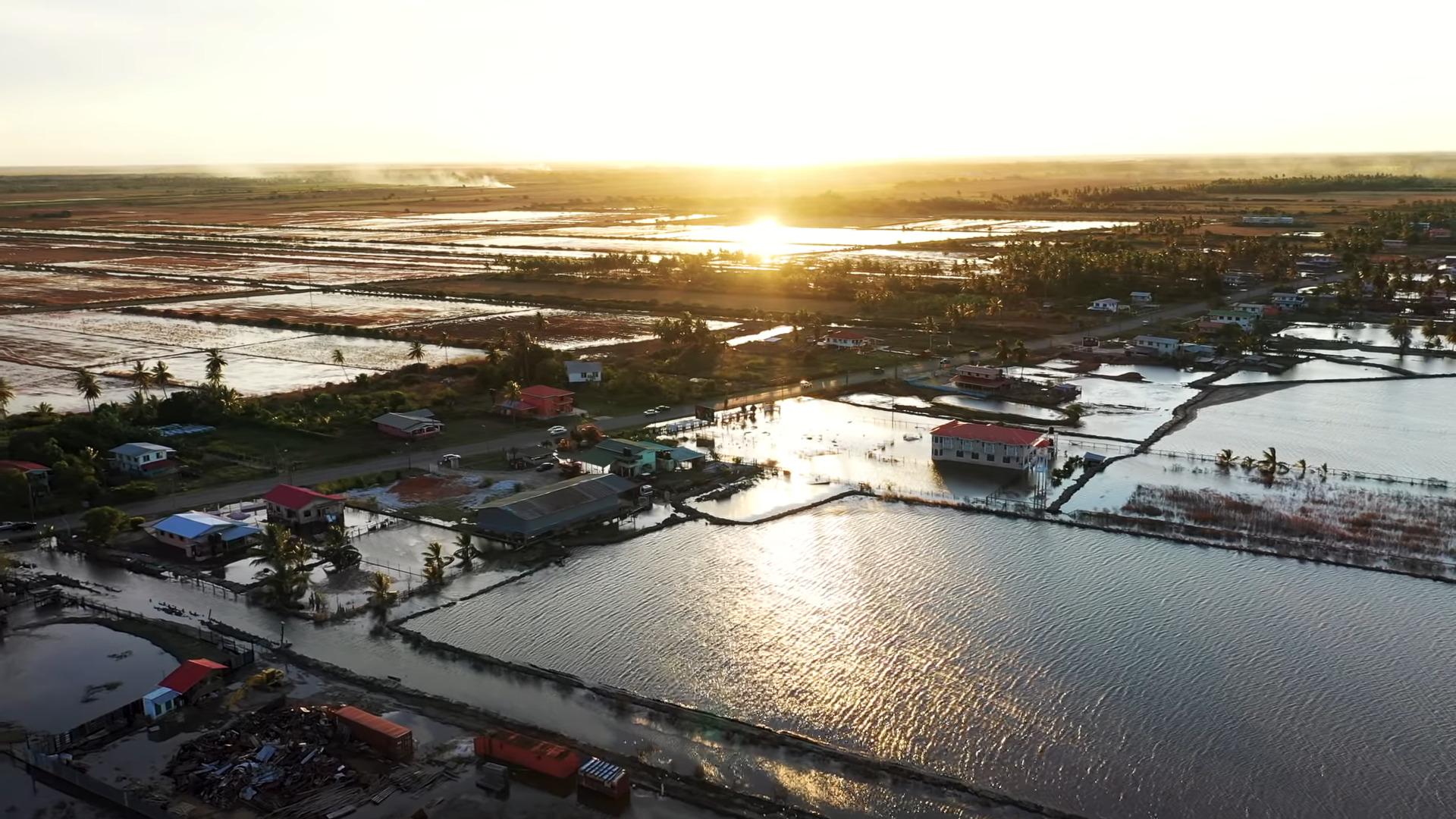 Coast Land screenshot